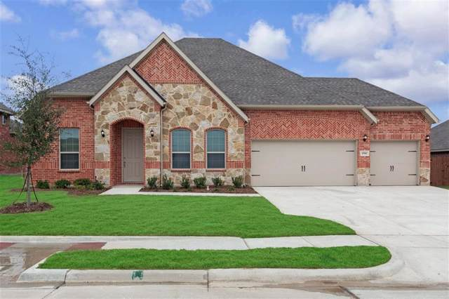 1501 Radecke, Krum, TX 76249 (MLS #14211976) :: Trinity Premier Properties