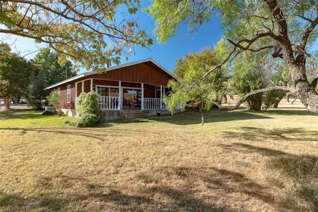 246 Driftwood Court, Runaway Bay, TX 76426 (MLS #14212045) :: Robbins Real Estate Group