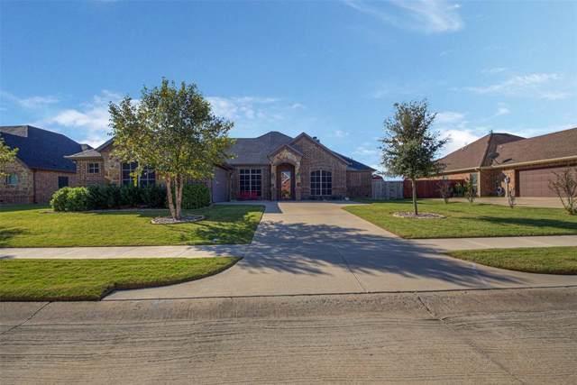 102 Odonna Drive, Waxahachie, TX 75165 (MLS #14212210) :: Century 21 Judge Fite Company