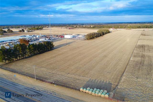 0 183 Highway, Vernon, TX 76384 (MLS #14212609) :: The Mauelshagen Group