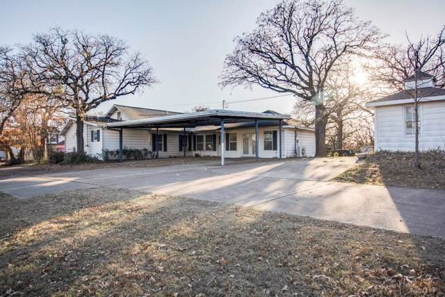 1958 Lanewood Drive, Fort Worth, TX 76112 (MLS #14212685) :: NewHomePrograms.com LLC