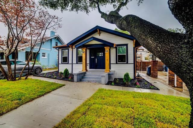 5628 Richard Avenue, Dallas, TX 75206 (MLS #14212839) :: Robbins Real Estate Group