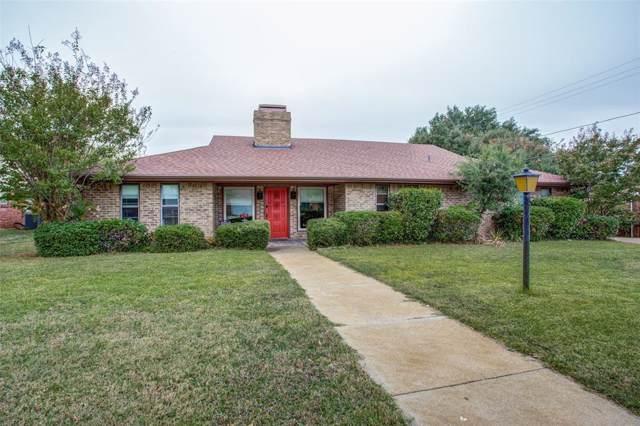 6758 Lancelot Court, Fort Worth, TX 76133 (MLS #14213014) :: Real Estate By Design