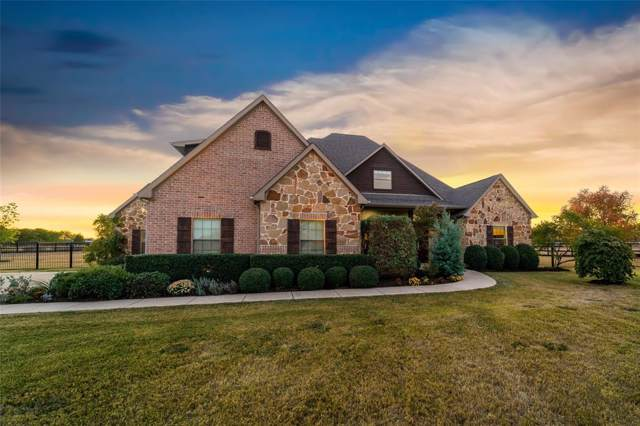 2717 Kerry Court, Denton, TX 76226 (MLS #14213065) :: North Texas Team | RE/MAX Lifestyle Property