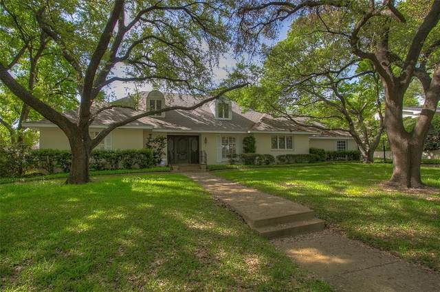 4305 Woodwick Court, Fort Worth, TX 76109 (MLS #14213163) :: RE/MAX Landmark