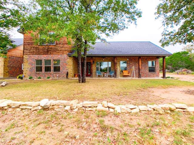 2250 Cr 2027, Glen Rose, TX 76043 (MLS #14213194) :: Ann Carr Real Estate
