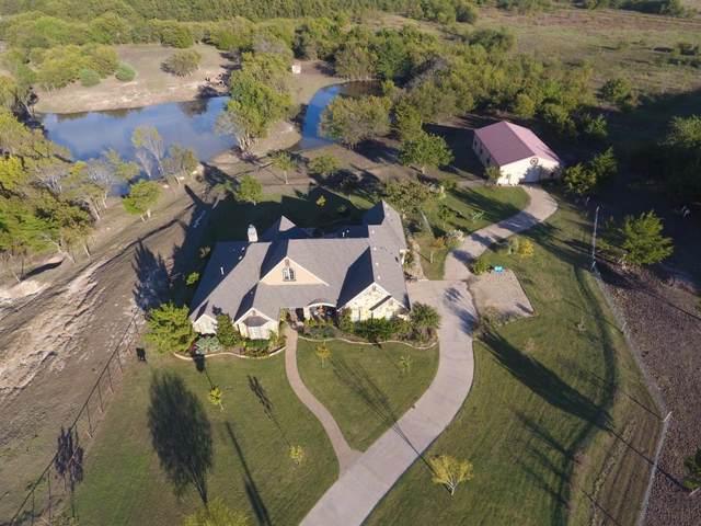 7111 Farmington Road, Sherman, TX 75092 (MLS #14213369) :: Baldree Home Team