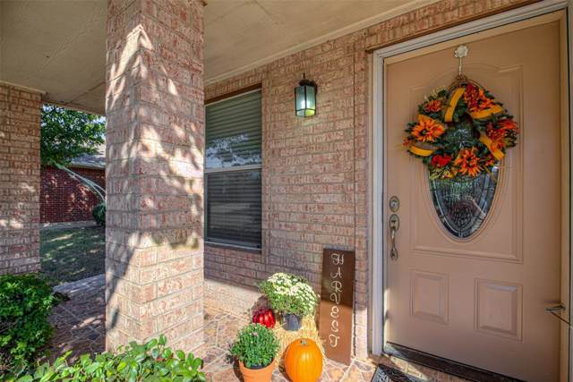 7124 Kickapoo Drive, Fort Worth, TX 76179 (MLS #14213492) :: RE/MAX Town & Country