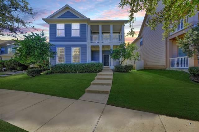 1140 Appalachian Lane, Savannah, TX 76227 (MLS #14214391) :: Real Estate By Design