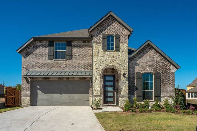 12237 Prudence Drive, Fort Worth, TX 76052 (MLS #14214919) :: The Tierny Jordan Network