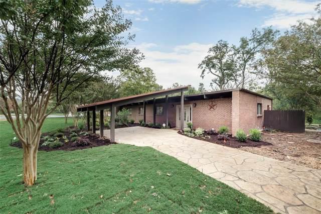17332 Marianne Circle, Dallas, TX 75252 (MLS #14215047) :: The Good Home Team