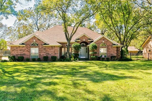 6106 Prospect Hill Drive, Granbury, TX 76049 (MLS #14215167) :: Robbins Real Estate Group