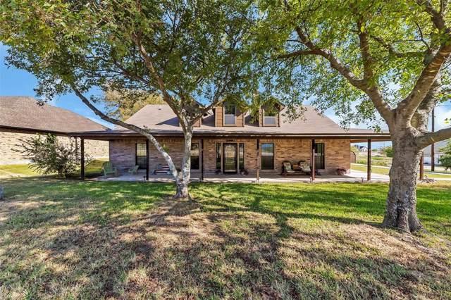 8262 Money Lane, Fort Worth, TX 76126 (MLS #14215186) :: The Tierny Jordan Network