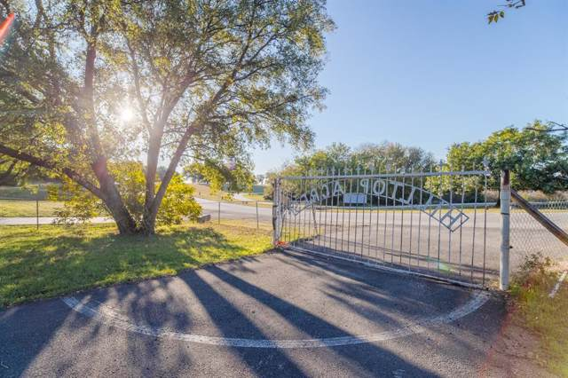 2440 Roberts Cut Off Road, Sansom Park, TX 76114 (MLS #14215208) :: RE/MAX Town & Country