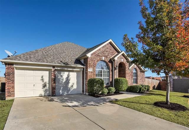 3053 Hollow Valley Drive, Fort Worth, TX 76244 (MLS #14215450) :: The Tierny Jordan Network