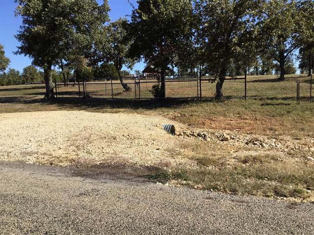 2097 S Cr 2027, Glen Rose, TX 76043 (MLS #14215540) :: Ann Carr Real Estate