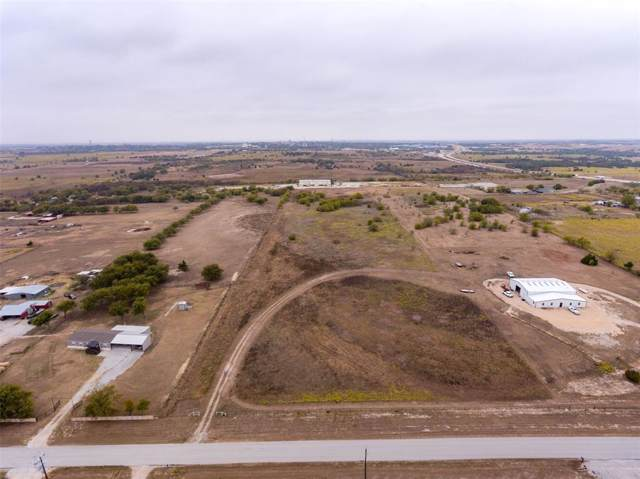 210 County Road 4003, Decatur, TX 76234 (MLS #14215707) :: RE/MAX Town & Country