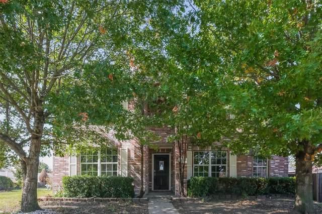 1307 Falcon Hollow, Cedar Hill, TX 75104 (MLS #14216072) :: Robbins Real Estate Group