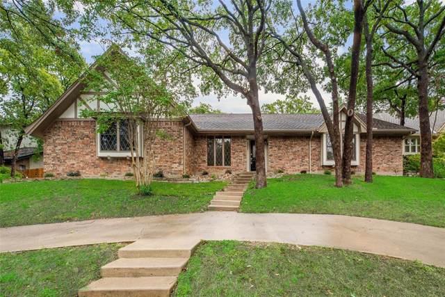 3908 Candlewick Court, Bedford, TX 76021 (MLS #14216092) :: Lynn Wilson with Keller Williams DFW/Southlake