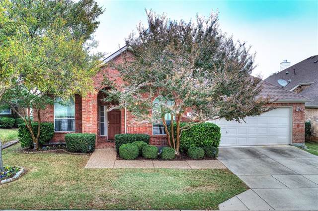 432 Long Cove Drive, Fairview, TX 75069 (MLS #14216284) :: All Cities Realty