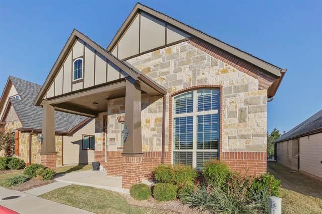 8712 Belvoir Circle, Mckinney, TX 75070 (MLS #14216304) :: The Hornburg Real Estate Group