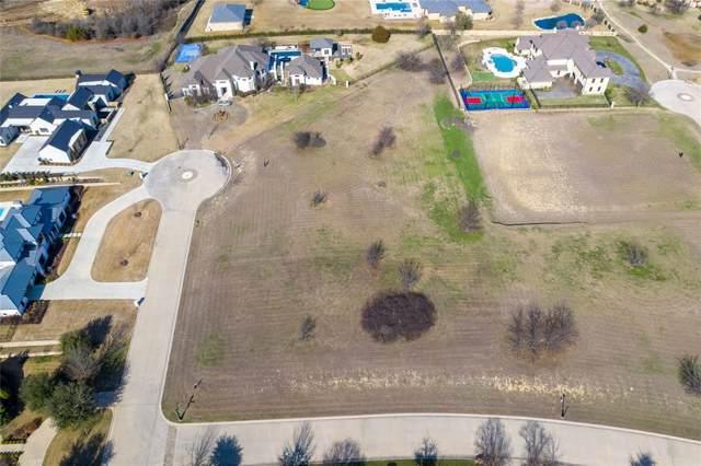 4701 Santa Cova Court, Fort Worth, TX 76126 (MLS #14216504) :: Real Estate By Design