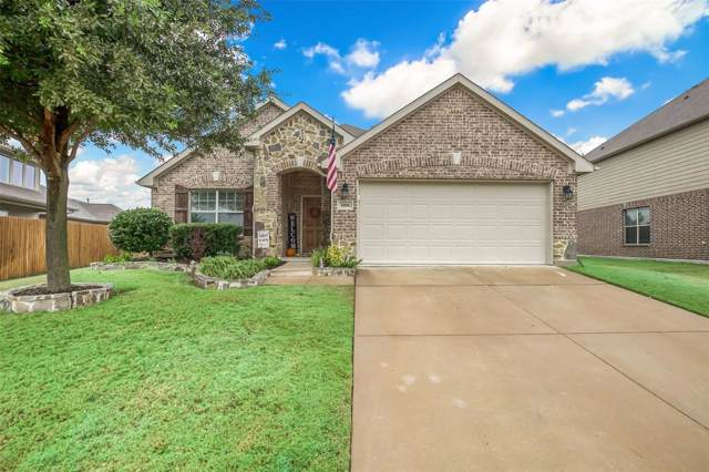 1008 Hawk Valley Drive, Little Elm, TX 75068 (MLS #14216515) :: Lynn Wilson with Keller Williams DFW/Southlake
