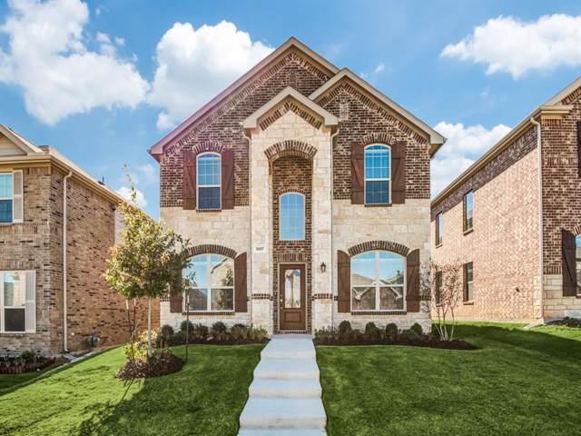 5817 Dew Plant Way, Fort Worth, TX 76123 (MLS #14216694) :: HergGroup Dallas-Fort Worth
