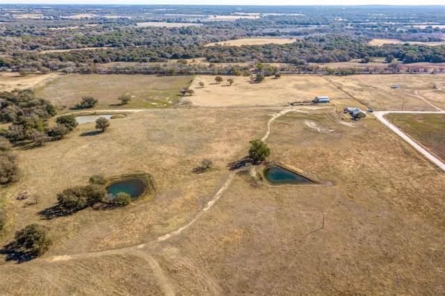 3061 Turkey Creek Road, Sunset, TX 76270 (MLS #14216877) :: Robbins Real Estate Group