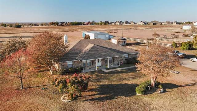 14892 S Fm 548, Rockwall, TX 75032 (MLS #14216995) :: RE/MAX Town & Country