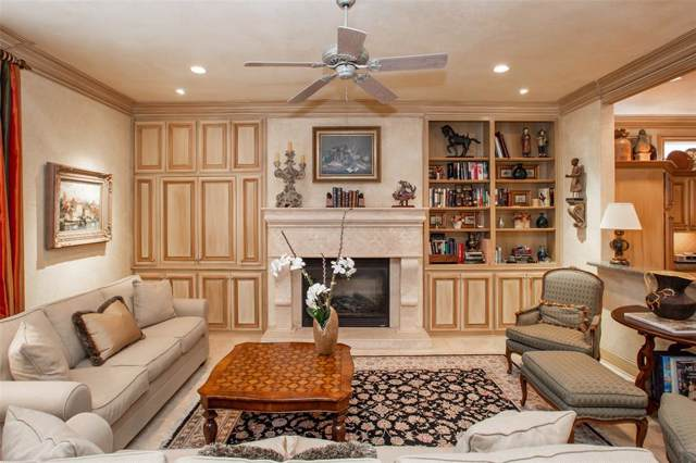 4627 Collinwood Avenue, Fort Worth, TX 76107 (MLS #14217020) :: RE/MAX Town & Country
