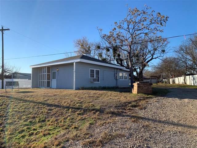 803 N Fm Road 2353 Road, Possum Kingdom Lake, TX 76449 (MLS #14217338) :: Post Oak Realty