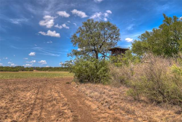 8725 L3 Hwy 377 S, Brookesmith, TX 76827 (MLS #14217577) :: The Good Home Team