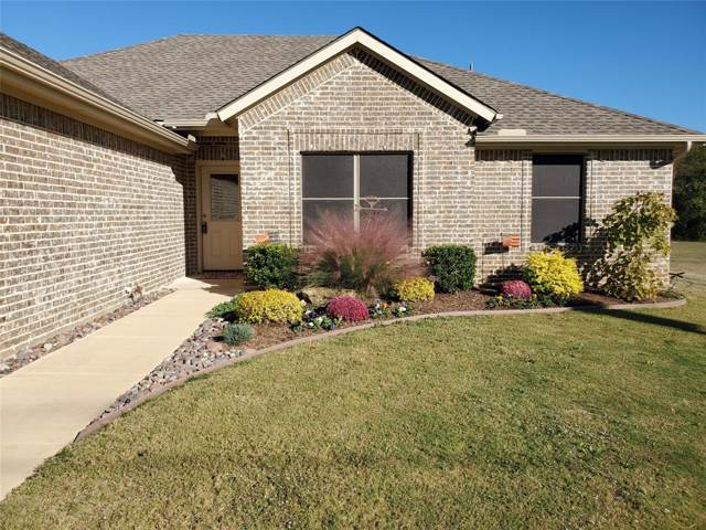 625 Charyl Lynn Drive, Argyle, TX 76226 (MLS #14217883) :: The Mauelshagen Group