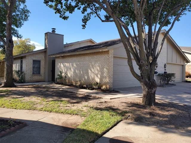 902 Shady Creek Lane, Bedford, TX 76021 (MLS #14217993) :: Lynn Wilson with Keller Williams DFW/Southlake