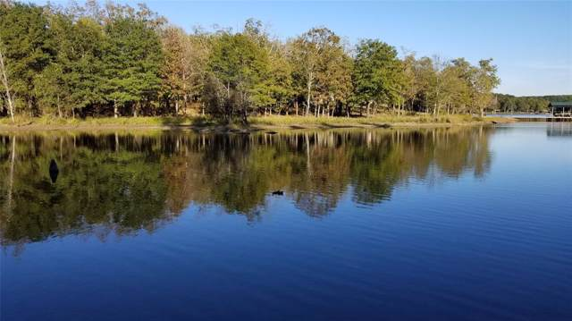 Lot 198 Waters Edge Drive, Larue, TX 75770 (MLS #14218020) :: Frankie Arthur Real Estate