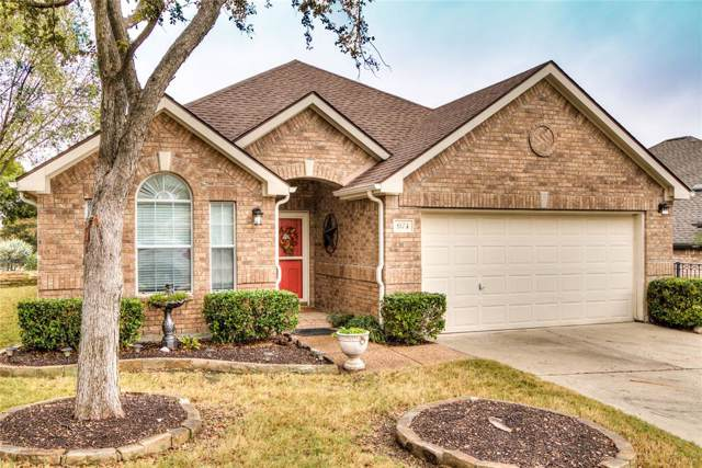 971 Winged Foot Drive, Fairview, TX 75069 (MLS #14218108) :: All Cities Realty