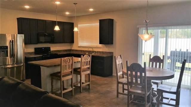 2173 Dewitt Lane, Providence Village, TX 76227 (MLS #14218142) :: Team Tiller