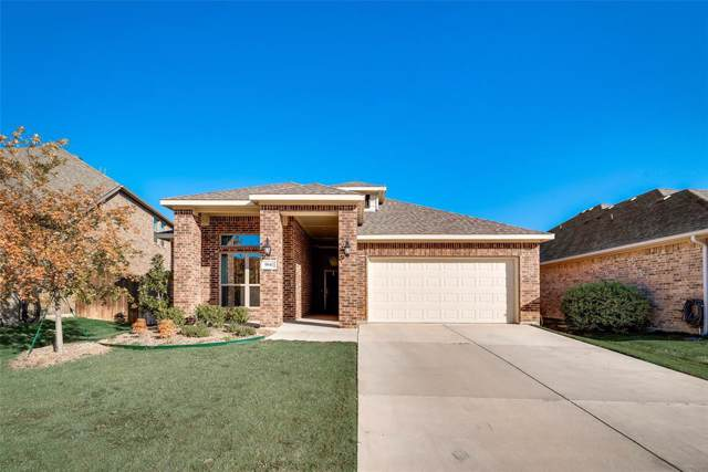 9640 Rio Frio Trail, Fort Worth, TX 76126 (MLS #14218170) :: Potts Realty Group