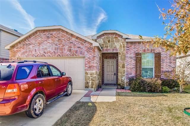 7525 Charbray Road, Fort Worth, TX 76131 (MLS #14218217) :: The Tierny Jordan Network