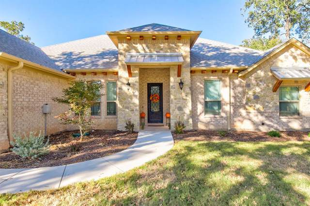 140 Eagle Drive, Lipan, TX 76462 (MLS #14218389) :: HergGroup Dallas-Fort Worth