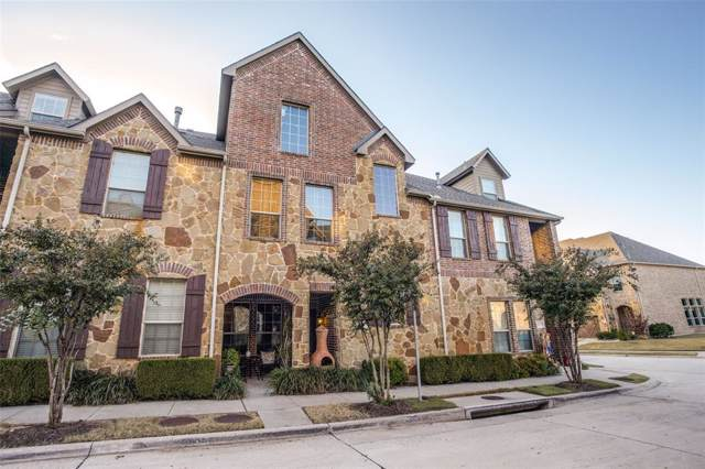 4269 Riverview Drive, Carrollton, TX 75010 (MLS #14218531) :: Vibrant Real Estate