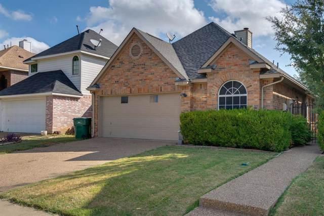 2011 Mallard Drive, Lewisville, TX 75077 (MLS #14218549) :: Lynn Wilson with Keller Williams DFW/Southlake