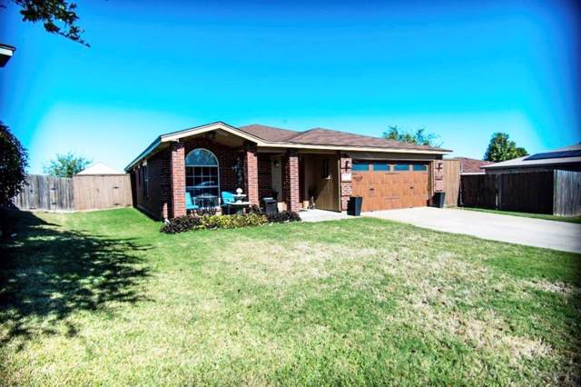 1604 Whispering Cove Trail, Fort Worth, TX 76134 (MLS #14218603) :: RE/MAX Town & Country