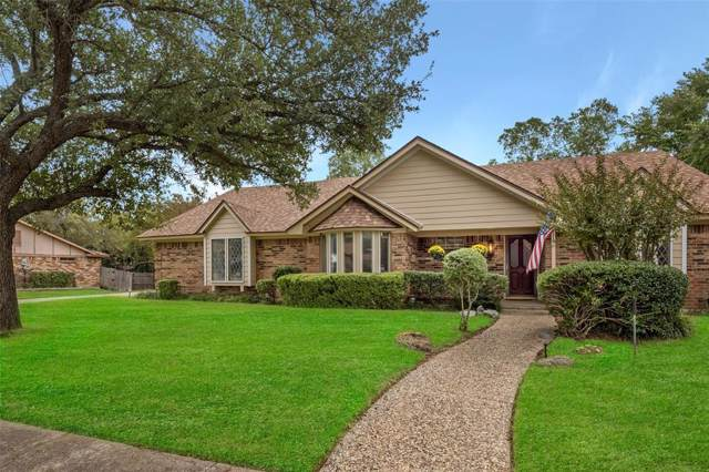 704 Morning Glory Lane, Bedford, TX 76021 (MLS #14218671) :: RE/MAX Town & Country