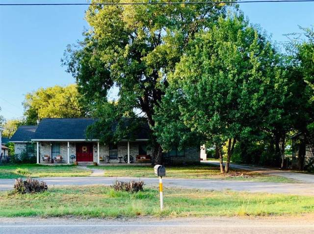 512 W State Street, Alvord, TX 76225 (MLS #14218778) :: RE/MAX Town & Country