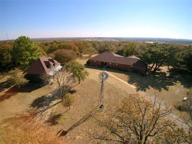 311 Forest Trail, Argyle, TX 76226 (MLS #14218858) :: The Real Estate Station