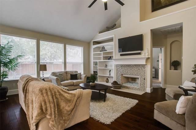 3403 Viburnum Drive, Wylie, TX 75098 (MLS #14219037) :: Vibrant Real Estate