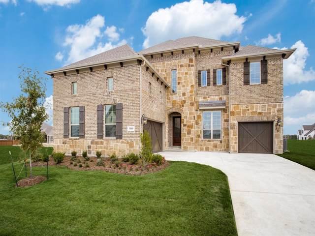 7560 Joshua Road, Frisco, TX 75033 (MLS #14219195) :: Vibrant Real Estate