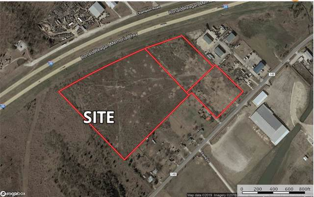 11211 Fm Road 148, Terrell, TX 75160 (MLS #14219251) :: All Cities USA Realty